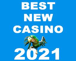 best new casino sites 2021