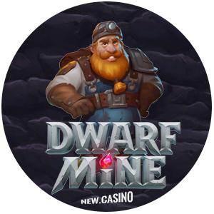 dwarf mine slot yggdrasil