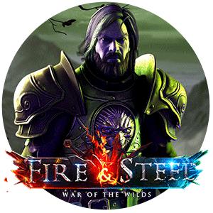 fire & steel slot
