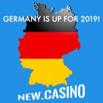 new online casinos germany 2019