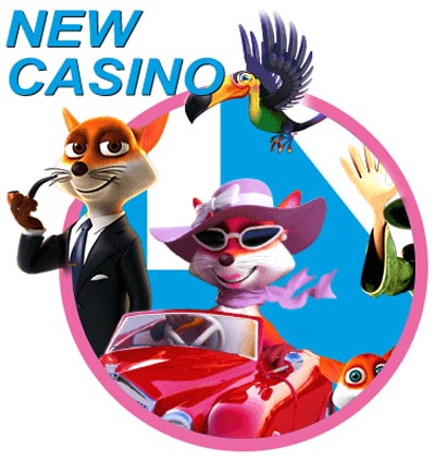 new casino 2019 online