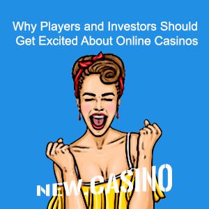 casino investment and investors