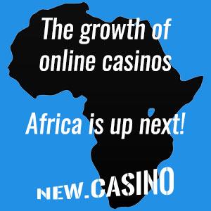 online casinos africa